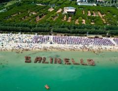 Itálie - Tortoreto Lido - SALINELLO