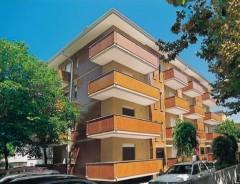 Lignano Sabbiadoro - Apartmány SALISBURGO