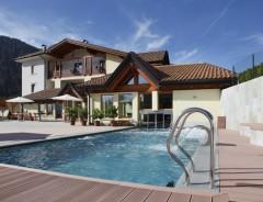 CK Ludor - Hotel SALVADORI ****