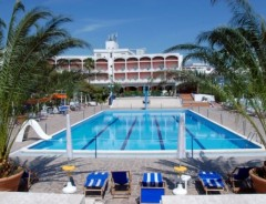 Scalea - Hotel SANTA CATERINA ***+