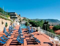 Itálie - Pietra Ligure - SANT´ANNA