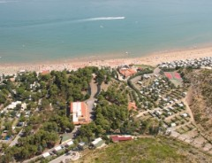 Peschici - Camping SAN NICOLA