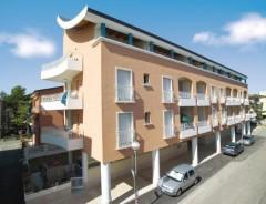 Bibione Spiaggia - Apartmány SARA - ISOLINA