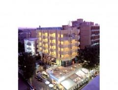 Rimini - Marina Centro - Hotel SOLE BLU ***