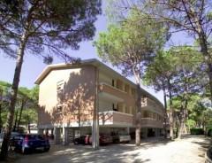 Bibione - Pineda - Apartmány SPLENDID - SALISBURGO