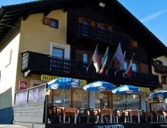 Livigno - Hotel DEPANDANCE SPORTING **