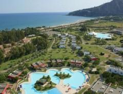 Squillace - Hotel ESSE CLUB SUNBEACH ****