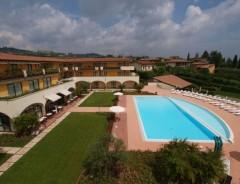 Itálie - Padenghe sul Garda - LE TERRAZZE SUL LAGO