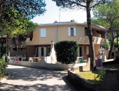 Itálie - Bibione Spiaggia - TIVOLI