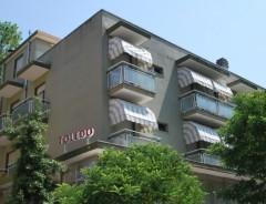 Rimini - San Giuliano - Hotel TOLEDO **