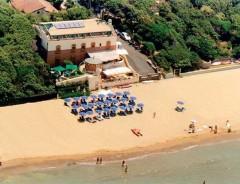 San Vincenzo - Hotel VILLA TRAMONTO ***