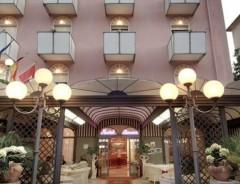 Rimini - Marina Centro - Hotel VIENNA OSTENDA ****