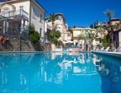 Diano Marina - Hotel VILLA IGEA ***