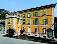 Itálie - Arco - VILLA NICOLE