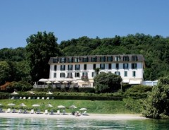 Meina - Hotel VILLA PARADISO ****