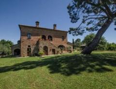 Itálie - Torrita di Siena - SCIANELLONE