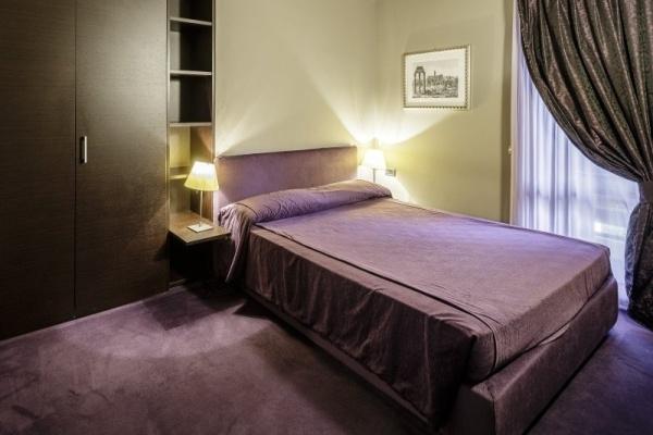 Hotel lajadira cortina d ampezzo cortina d for Hotel meuble royal cortina