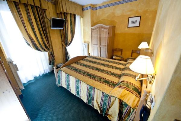 Hotel meubl olimpia cortina d ampezzo cortina d for Meuble astoria cortina