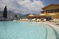 obr. - Lago di Garda - Assenza di Brenzone - Rezidence ATLANTIDE
