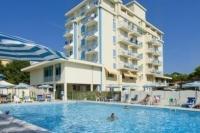 obr. - Severní Jadran - Lido di Jesolo - Hotel BOLIVAR ***