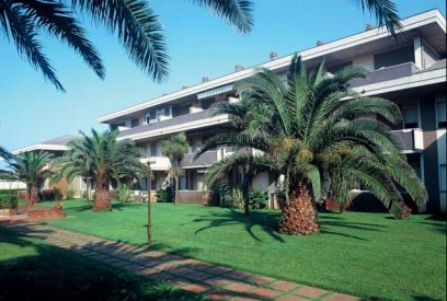 obr. - Abruzzo - Silvi Marina - Apartmány GREEN MARINE