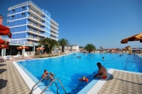 obr. - LIGURSKÁ - Loano - Resort AI POZZI VILLAGE SPA RESORT ****
