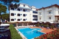 obr. - Rimini - San Giuliano - Hotel RICCHI ***+